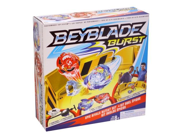 Арена для BeyBlade 6-ти угольная 35см LSD21