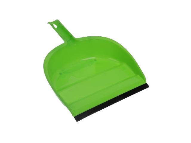Совок для мусора цветной В1197