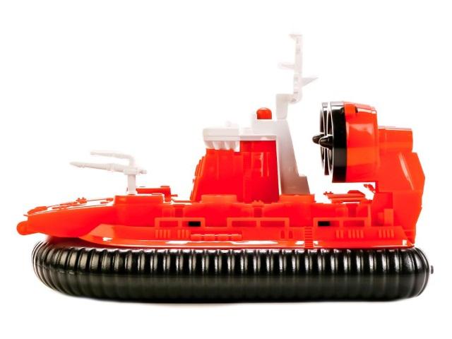 Катер на воздушной подушке Пожарный 34см Нордпласт 294