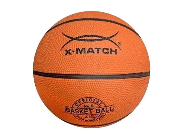 Мяч баскетбольный Х-Маtch 56459