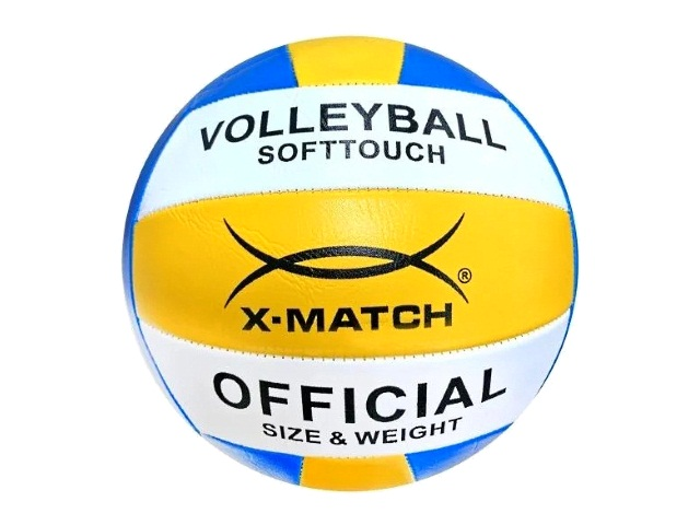 Мяч волейбольный X-Match 56456
