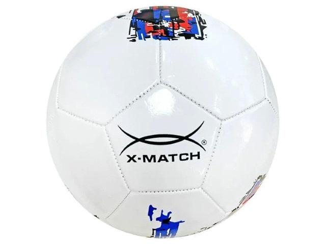 Мяч футбольный X-Match 56464