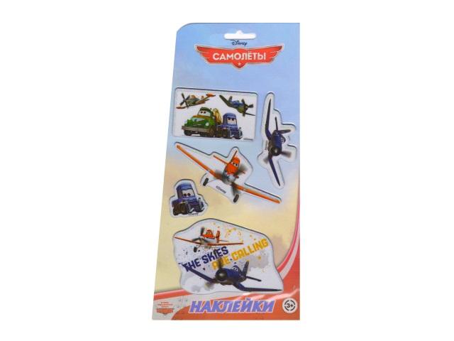 Наклейки 15*11см Action! Самолеты PL-AD06004