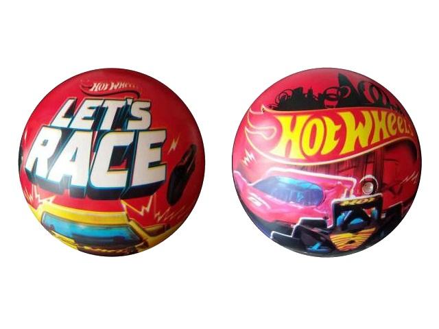 Мяч 23 см Hot Wheels Играем вместе FD-9(HWS)