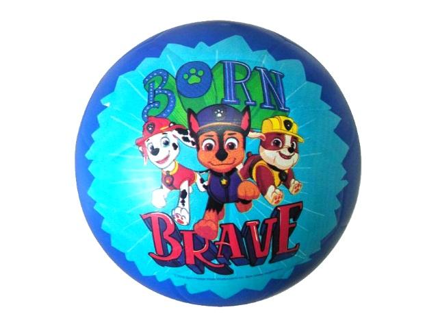 Мяч футбольный бескамерный Щенячий патруль SC-R-PPL2