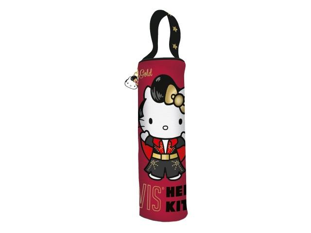 Пенал-тубус текстиль Hello Kitty Академия групп HKAB-RT1-429