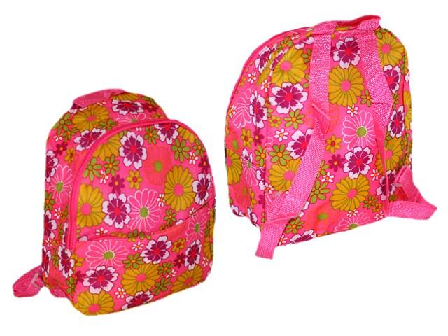 Рюкзак Цветы 29*23*10см J.Otten 5679-2
