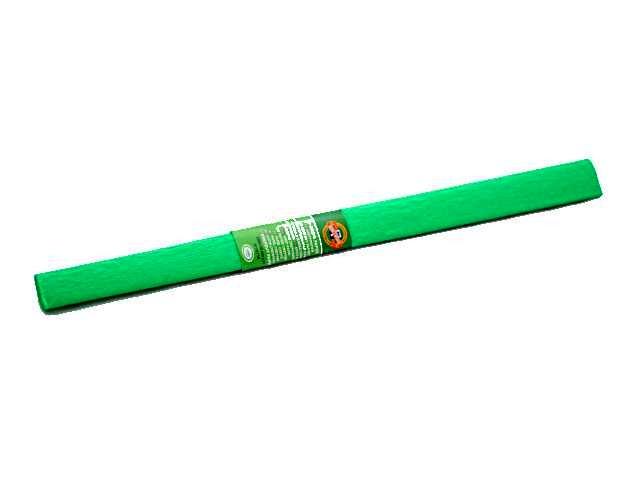 Гофробумага KIN темно-зелёная 50*200 см 30 мкм 9755-19