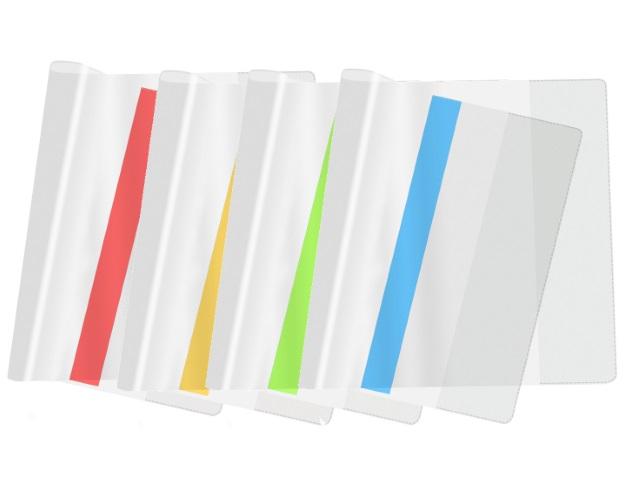Обложки для учебников 150 мкм 21.5 см
