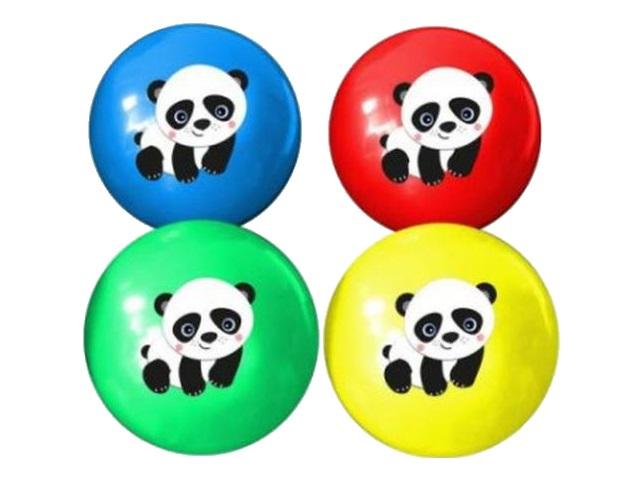 Мяч 23 см Панда AD-9