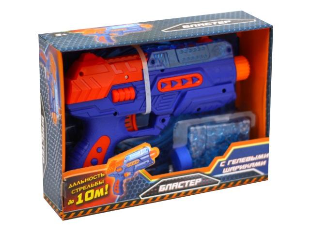 Бластер 25 см с гелевыми пулями Играем вместе 1509G139-R