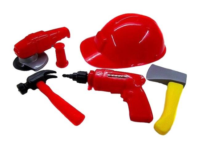 Инструменты  5 предметов с каской B1441938