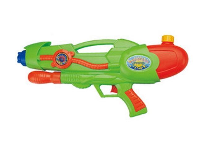 Водяной бластер 30 см Gun 1005
