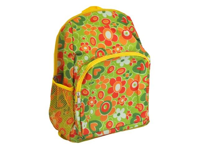 Рюкзак детский Полянка 31*22*10см J.Otten 5683/1