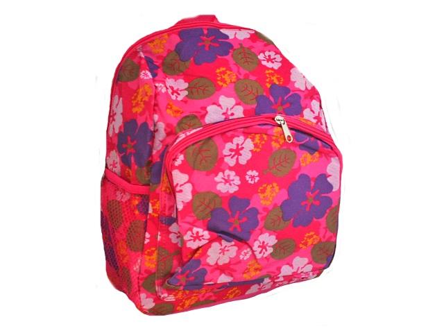 Рюкзак детский Цветы 31*22*10см J.Otten 5683/2