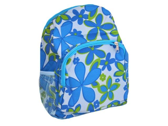 Рюкзак детский Цветы 31*22*10см J.Otten 5684/2