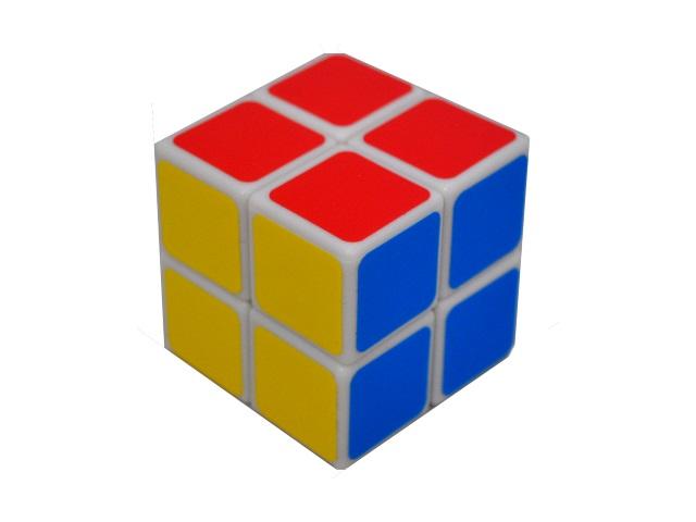 Кубик Рубика 5*5*5см Cube 2 в ряд