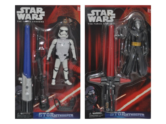 Набор игровой Star Wars ассорти