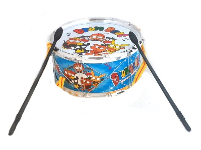 Барабан Drum Beat 20см 133к-3