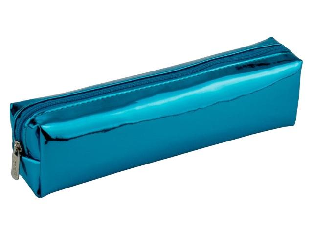 Пенал-косметичка Синий Kite K18-674-1