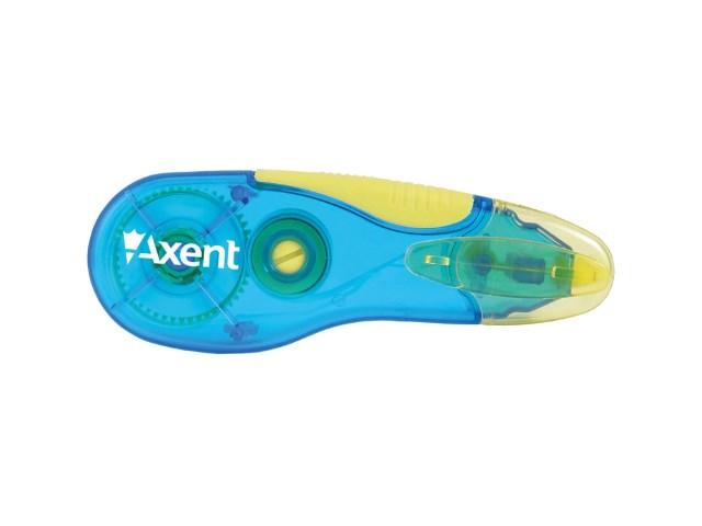 Корректор-лента 5мм* 5м Axent 7006-01-A