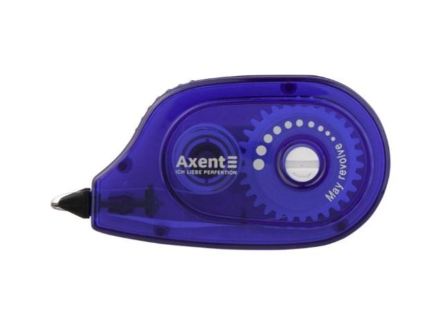 Корректор-лента 5мм* 5м  Axent 7009-02-A