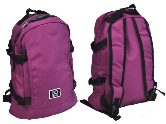 Рюкзак GoPack 35.5*25.5*13см фиолетовый Kite GO19-148S-3