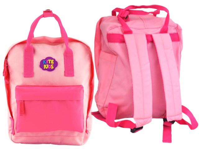 Рюкзак детский Kite Kids 24*29*11см розовый Kite K18-545XS-2