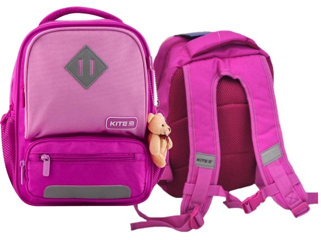 Рюкзак детский Kite Kids 29*23*9см розовый Kite K19-559XS-1
