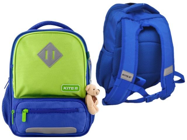 Рюкзак детский Kite Kids 29*23*9см синий Kite K19-559XS-2