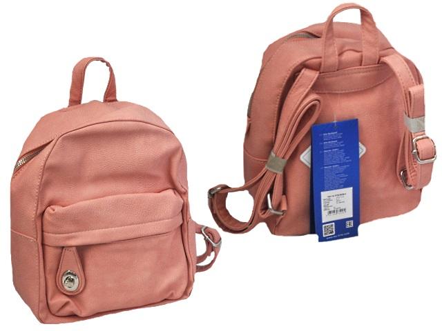 Рюкзак Dolce-3 27*21*10см розовый Kite K18-2538-3