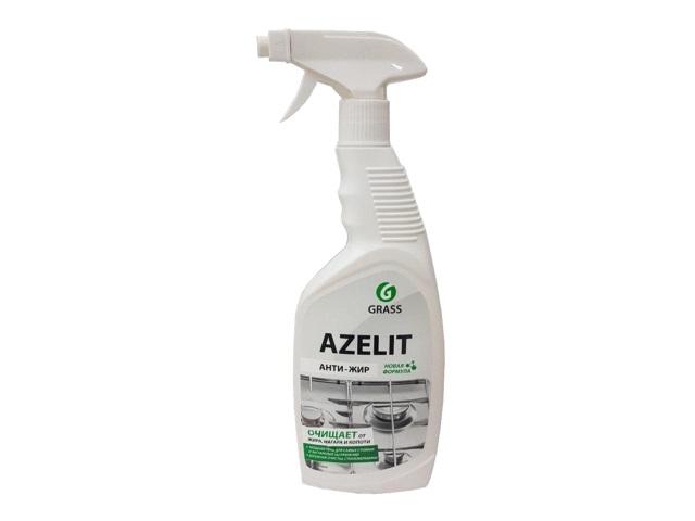 Моющее средство 600 мл Grass Azelit Анти-жир 218600