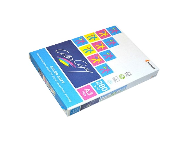 Бумага А3 280 г 150 л. Color Copy класс А