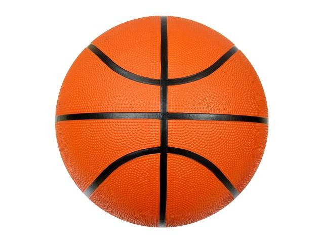 Мяч баскетбольный оранжевый RKWECOO WB-07