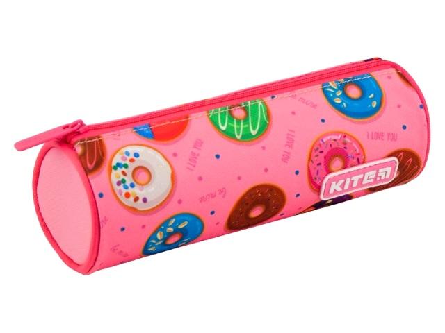Пенал-косметичка Пончики Kite K19-640-2