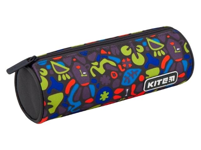 Пенал-косметичка Цветные фигуры Kite K19-640-5