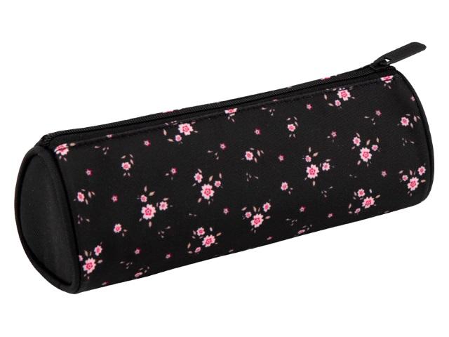 Пенал-косметичка Kite Розовые цветочки K19-667-3
