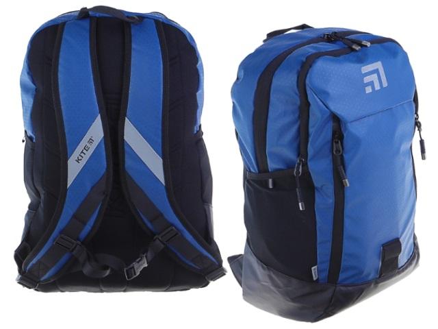 Рюкзак Sport 49*34*16см синий Kite K19-914ХL-1