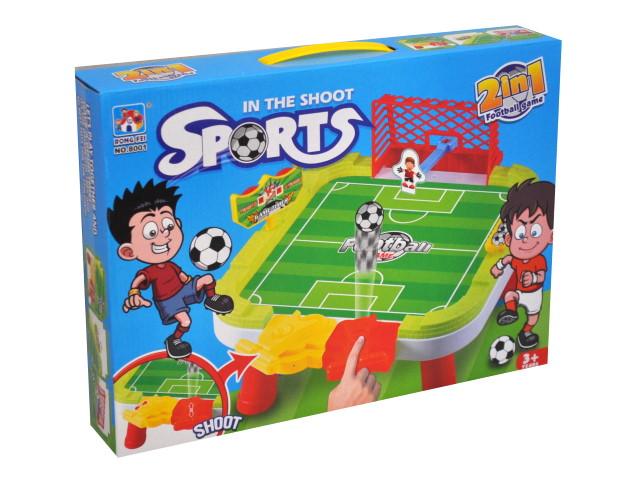 Настольная игра Футбол Спорт Рыжий кот 200073685