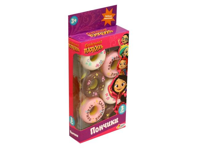 Пончики Сказочный патруль Играем вместе B1592277-R