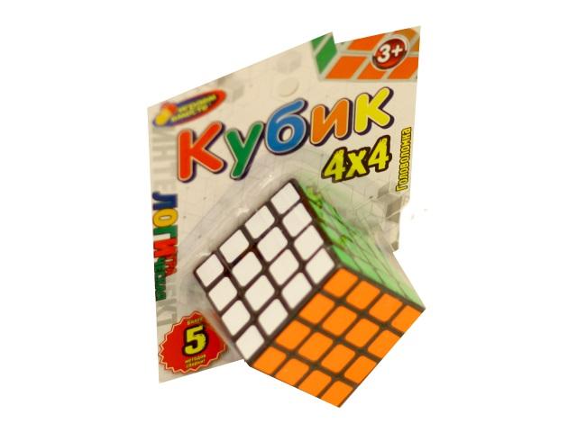 Кубик Рубика 4*4 Играем вместе ZY596936-R