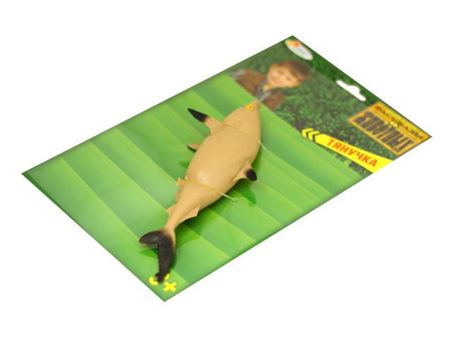 Тянучка Песчаная акула Играем вместе W6328-4CT-R