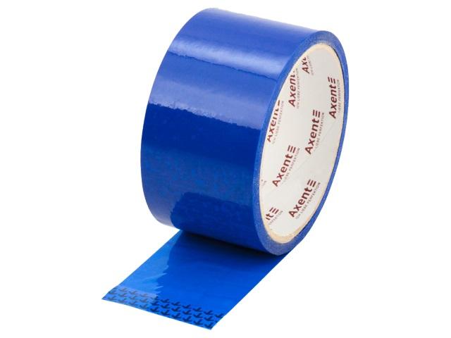 Скотч 48*35м Axent 45мкм синий 3044-02-A