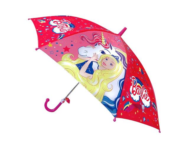 Зонт детский 45 см Barbie Dreamtopia Играем вместе UM45-BRB