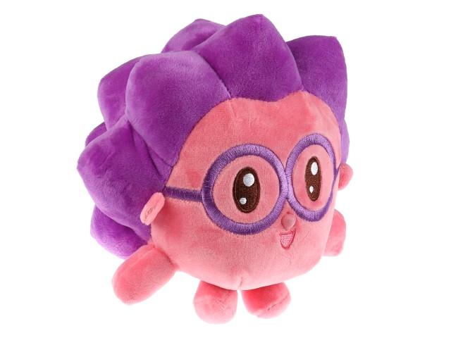 Мягкая игрушка Малышарики Ежик 10см Мульти-Пульти V91738-101