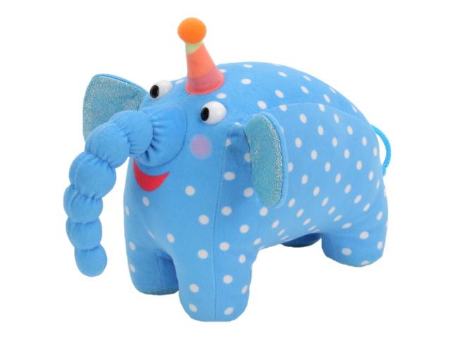 Мягкая игрушка Деревяшки Слон Ду-Ду 20см Мульти-пульти V92659-20NS