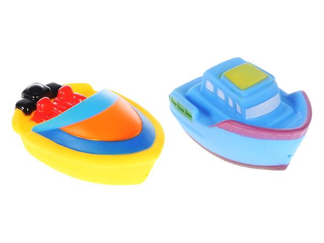Игрушка для купания 2 шт. Катер B1593665