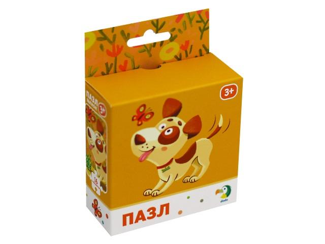 Пазлы Dodo Maxi 16 деталей Щенок 300111