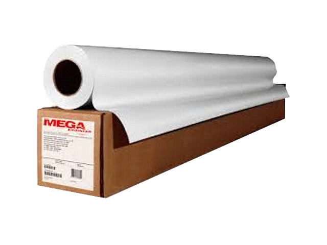 Бумага для плоттера рулон  610*50м 80 г/м2 Promega Engineer standart 989700