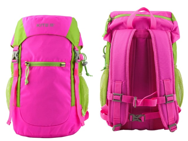 Рюкзак детский Kite Kids 34*23*16см розовый Kite K19-542S-1